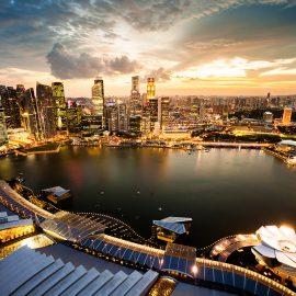 Singapore Now