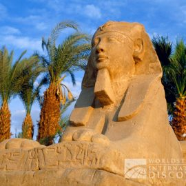 Luxor Egympt