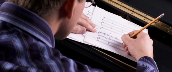 Music Notation Tool