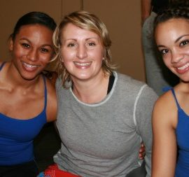 WorldStrides' Choreographers