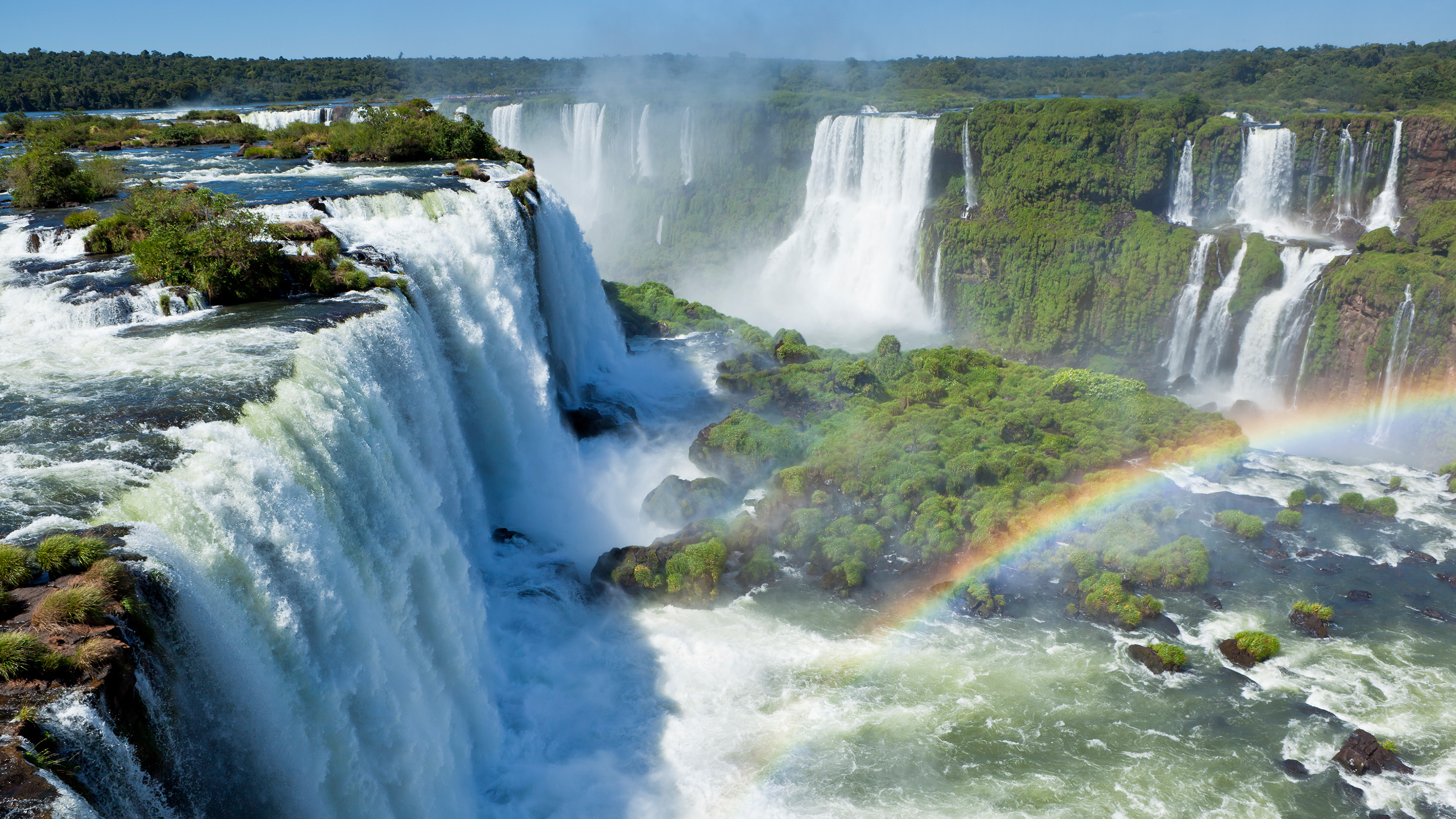 argentina and the falls worldstrides educational travel