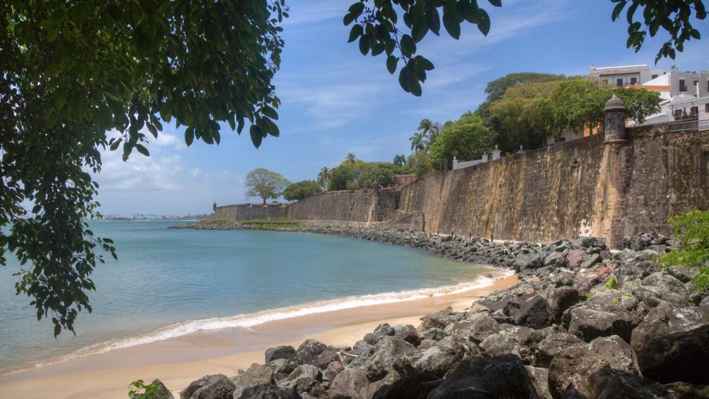 San Juan and Beyond