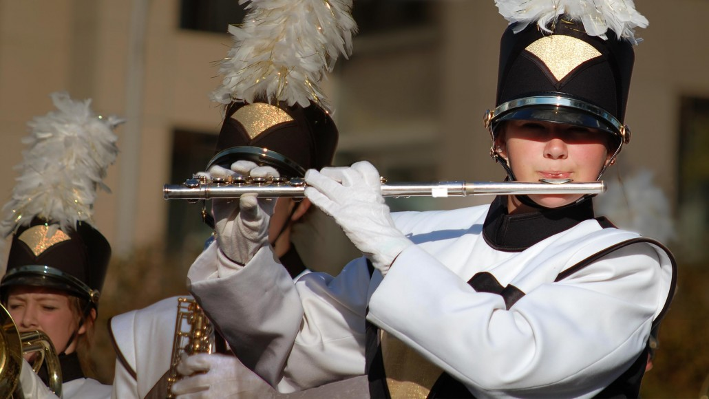 Marching Band Programs