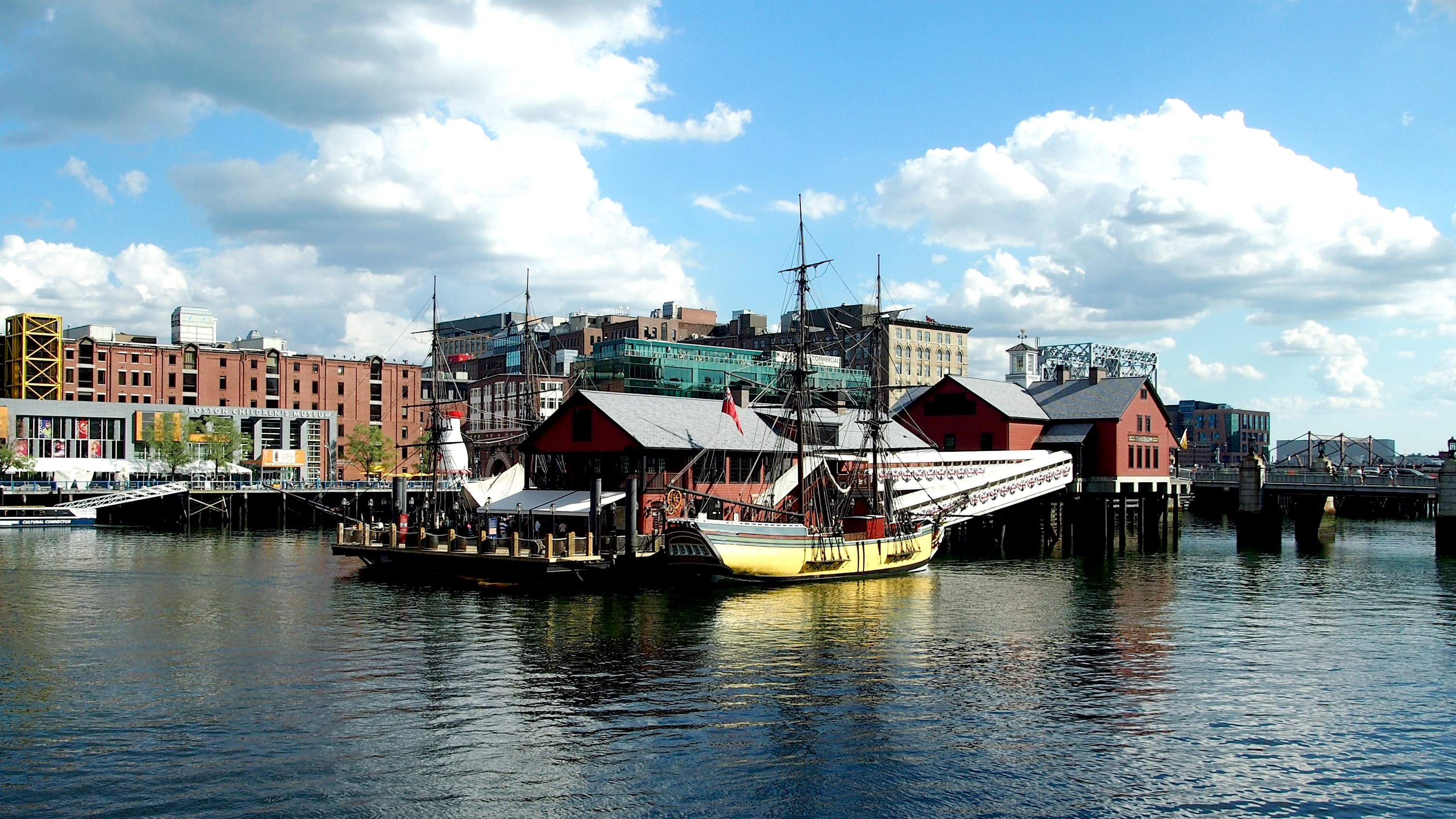 Christian Discovery Tours to Boston, Massachusetts and New York City, New York