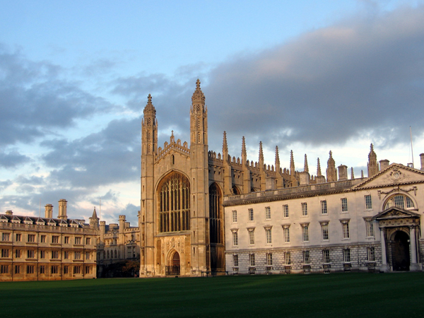 Cambridge Kings College