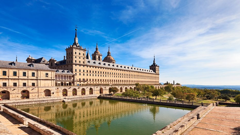 Explore the Castles and Castanets of France and Spain with your class
