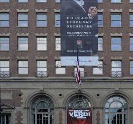 Chicago Symphony