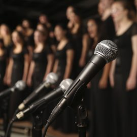 choir programs