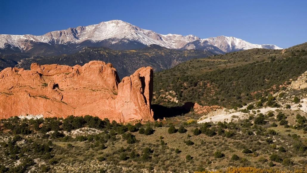 Colorado Springs Heritage Festival