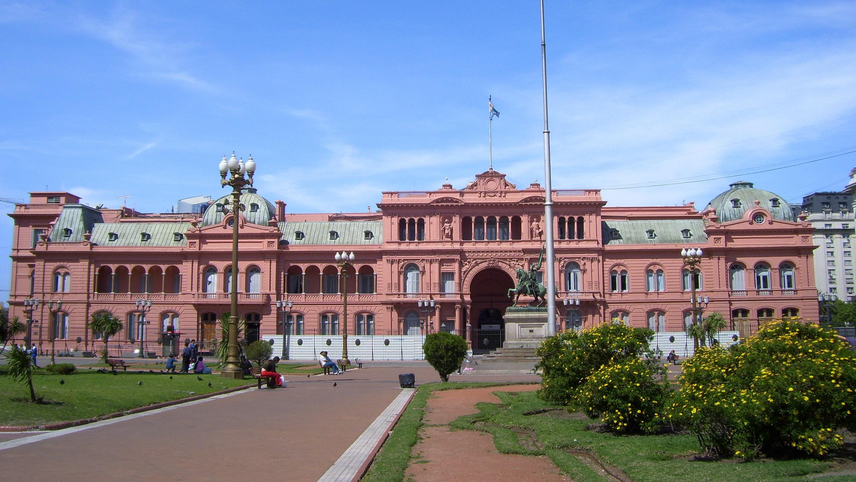 Custom University Travel to Argentina