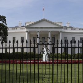Washington, D.C. WhiteHouse