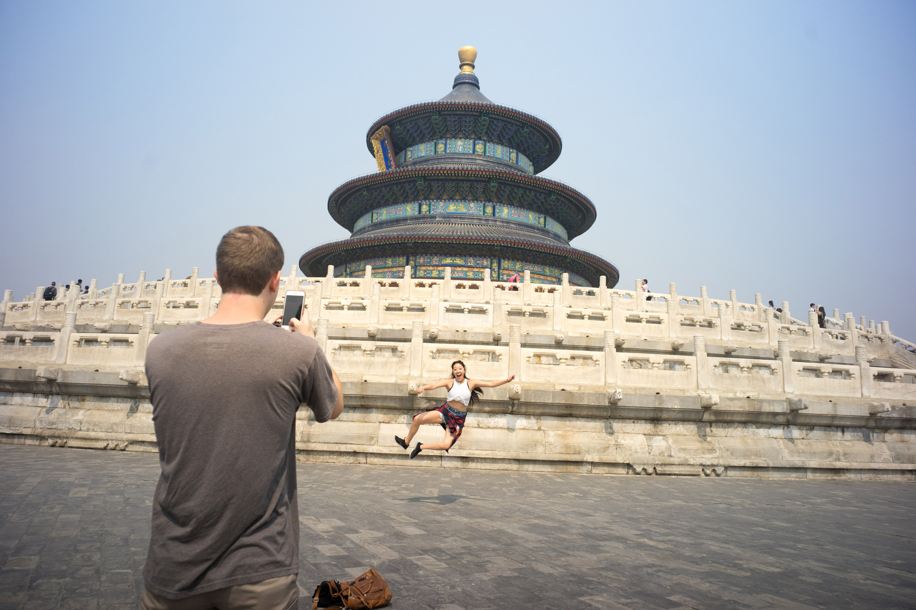 China Service Learning Tour