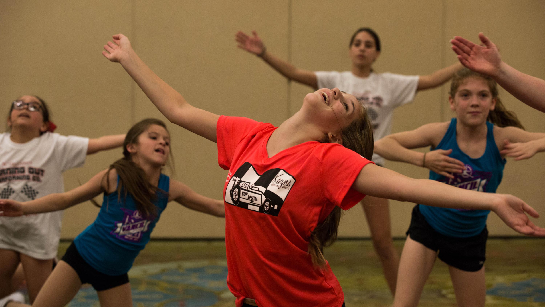 dance and cheer programs