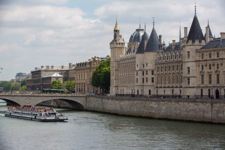 Paris or France Art Tours – Art Tours to Paris and France