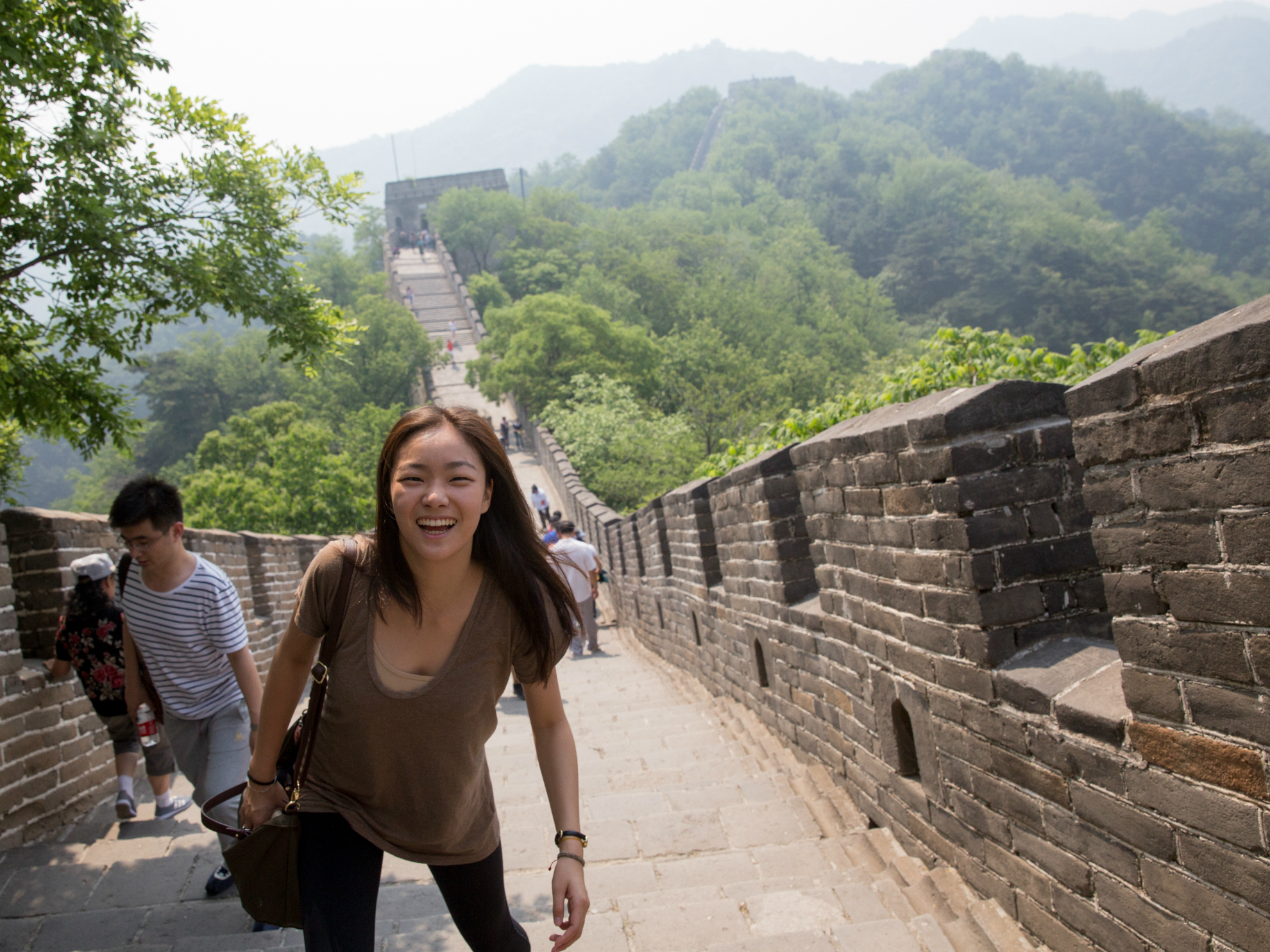 Chinese Highlights Tour Worldstrides Educational Travel