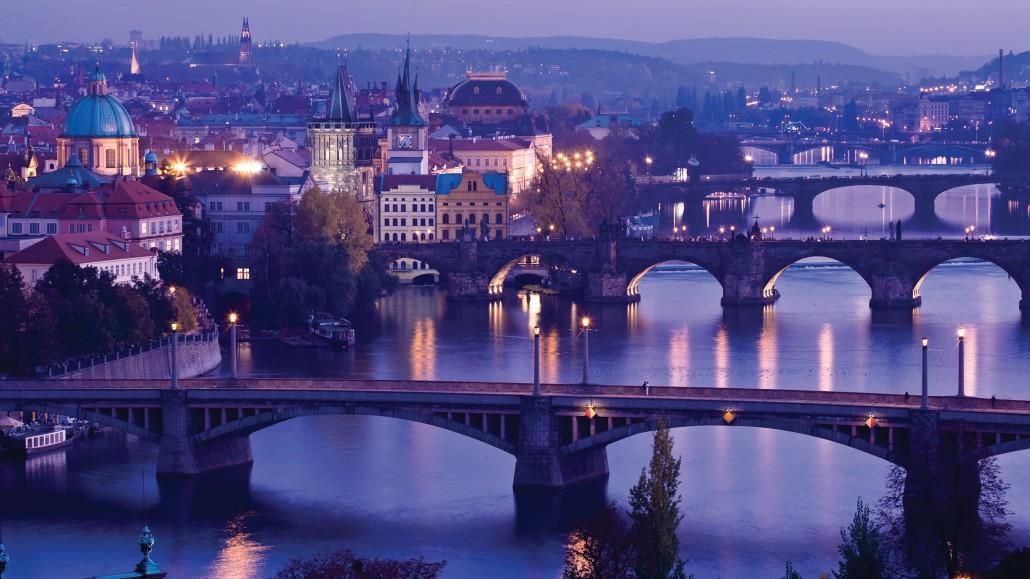 A Central European Odyssey International Music Education Travel Hungary Budapest Poland Krakow Czech Republic Prague