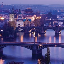 A Central European Odyssey International Music Education Travel Hungary Budapest Poland Krakow Czech Republic Prague