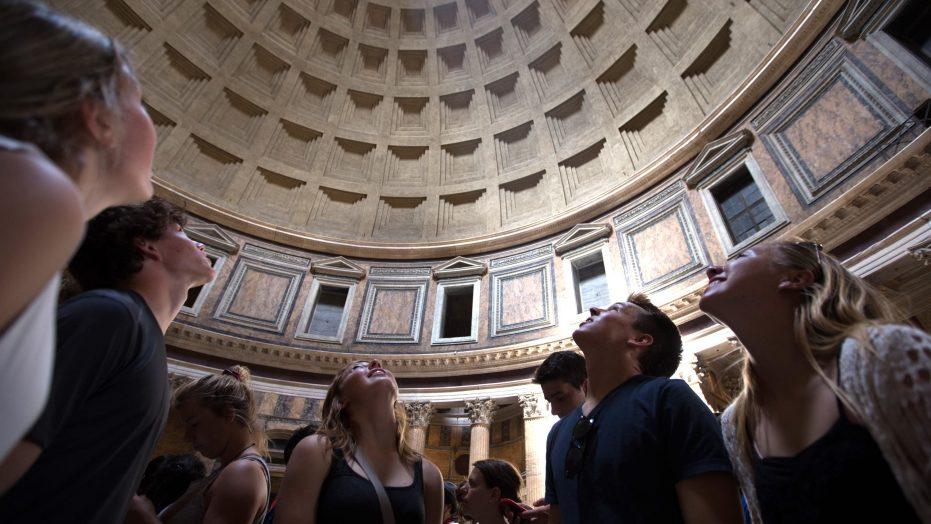 Italy - A European Perspective