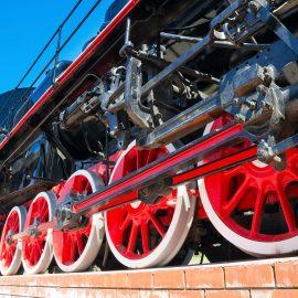 California State History California State Railroad Museum