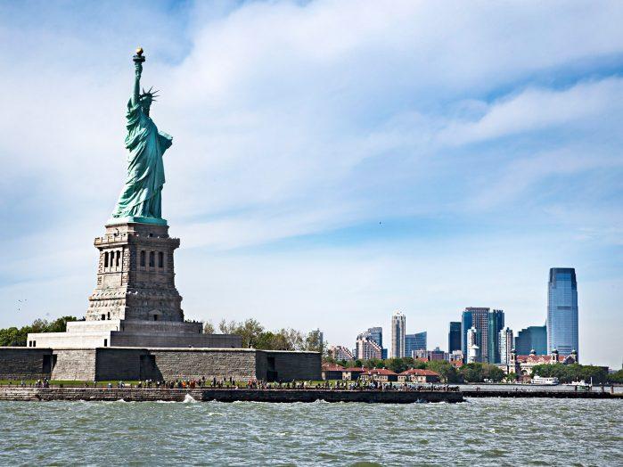 New York/Boston Student Trip