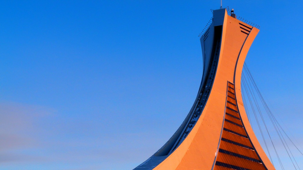 Montreal-Olympic-tower