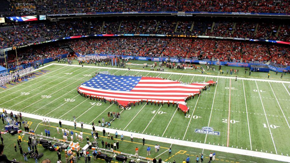 Students can perform at nationally acclaimed Bowl Games like the Sugar Bowl, Orange Bowl and Holiday Bowl