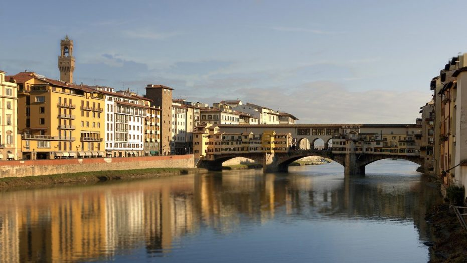Students travel to Rome, Florence and Paris