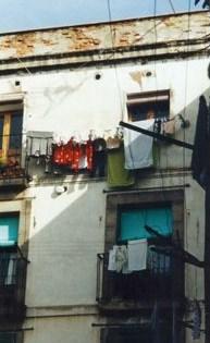 Modern Life & Medieval Living in Barcelona