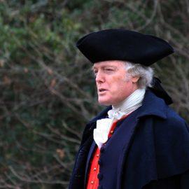 Thomas Jefferson Williamsburg
