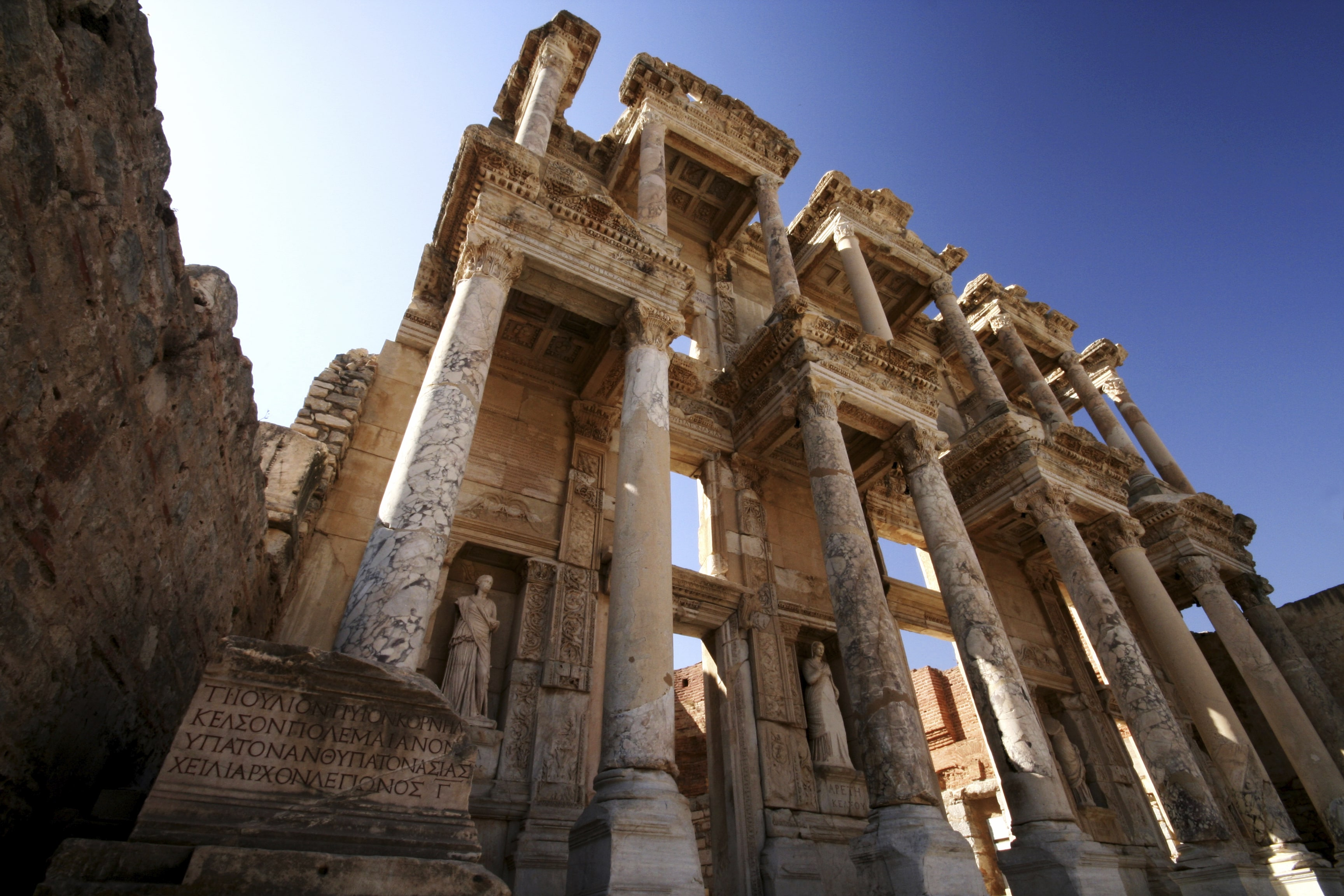 History Tours to Turkey – Ancient History Tours in Turkey