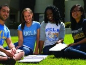 Young Entrepreneurship at UCLA