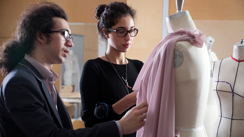 Fashion Focused programs