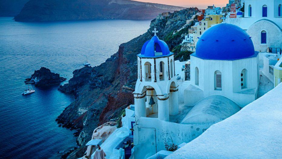 Spotlight on Greece