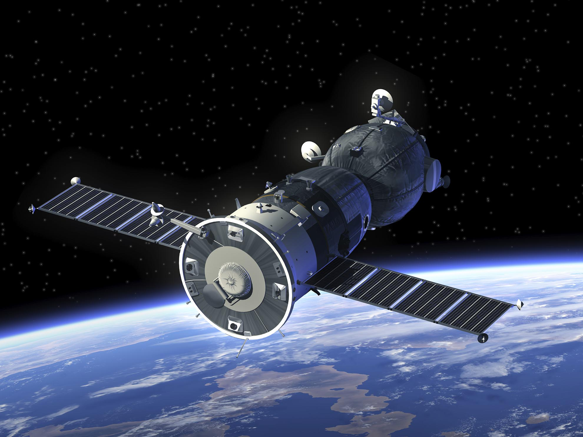 D.C. to Moscow: Space Exploration