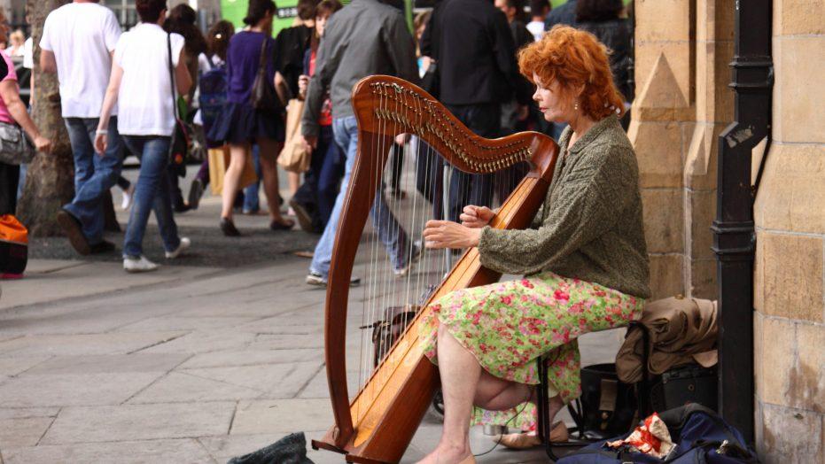 Musical Ireland