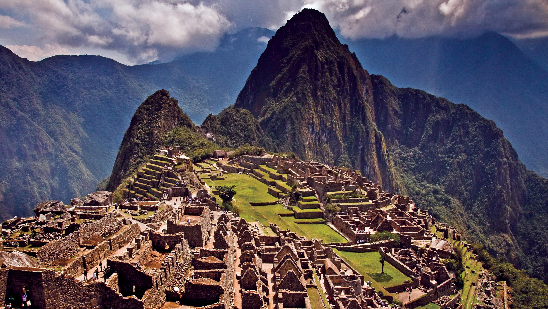 Perform on Peru's West Coast