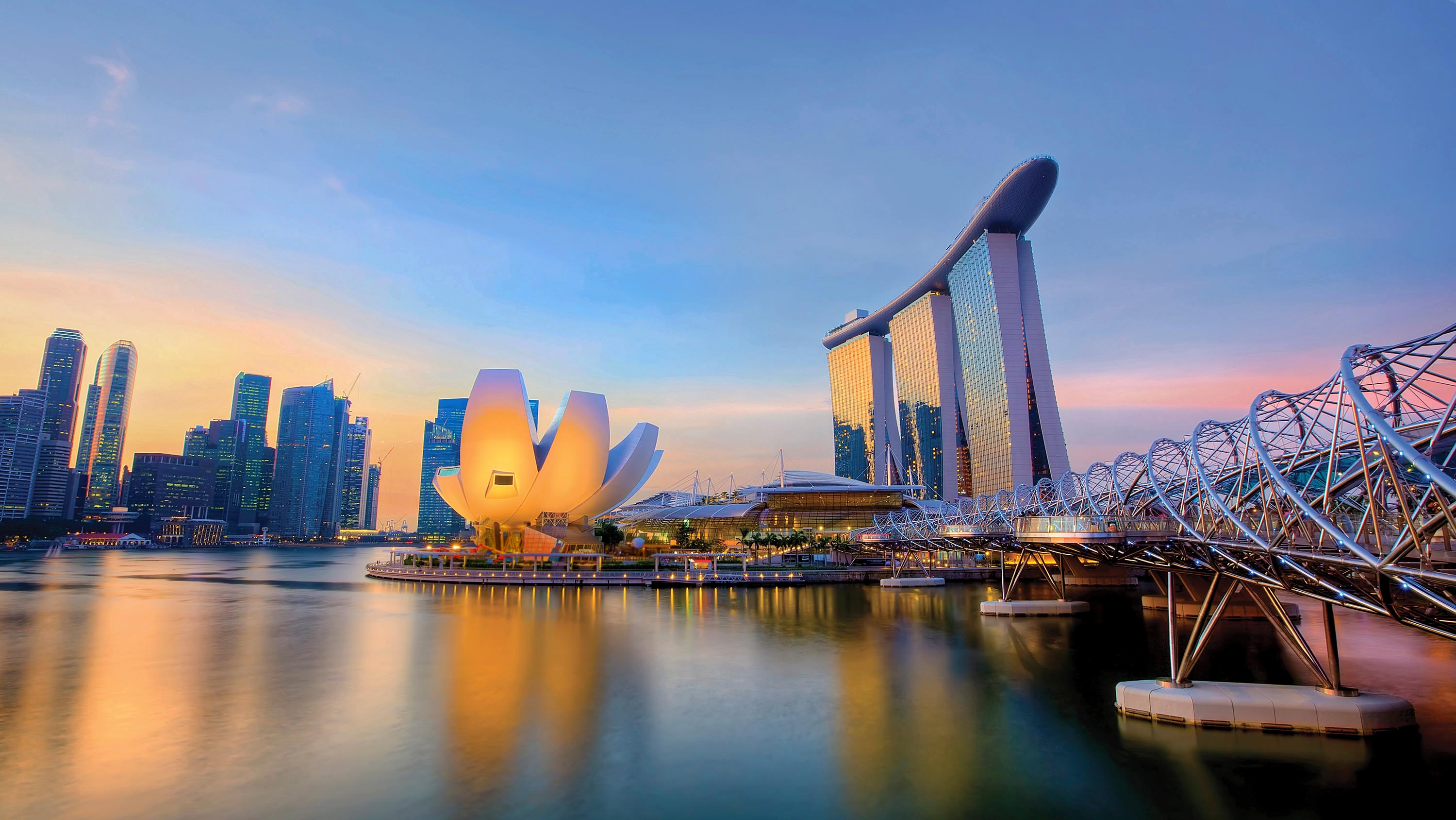 Spotlight on Singapore