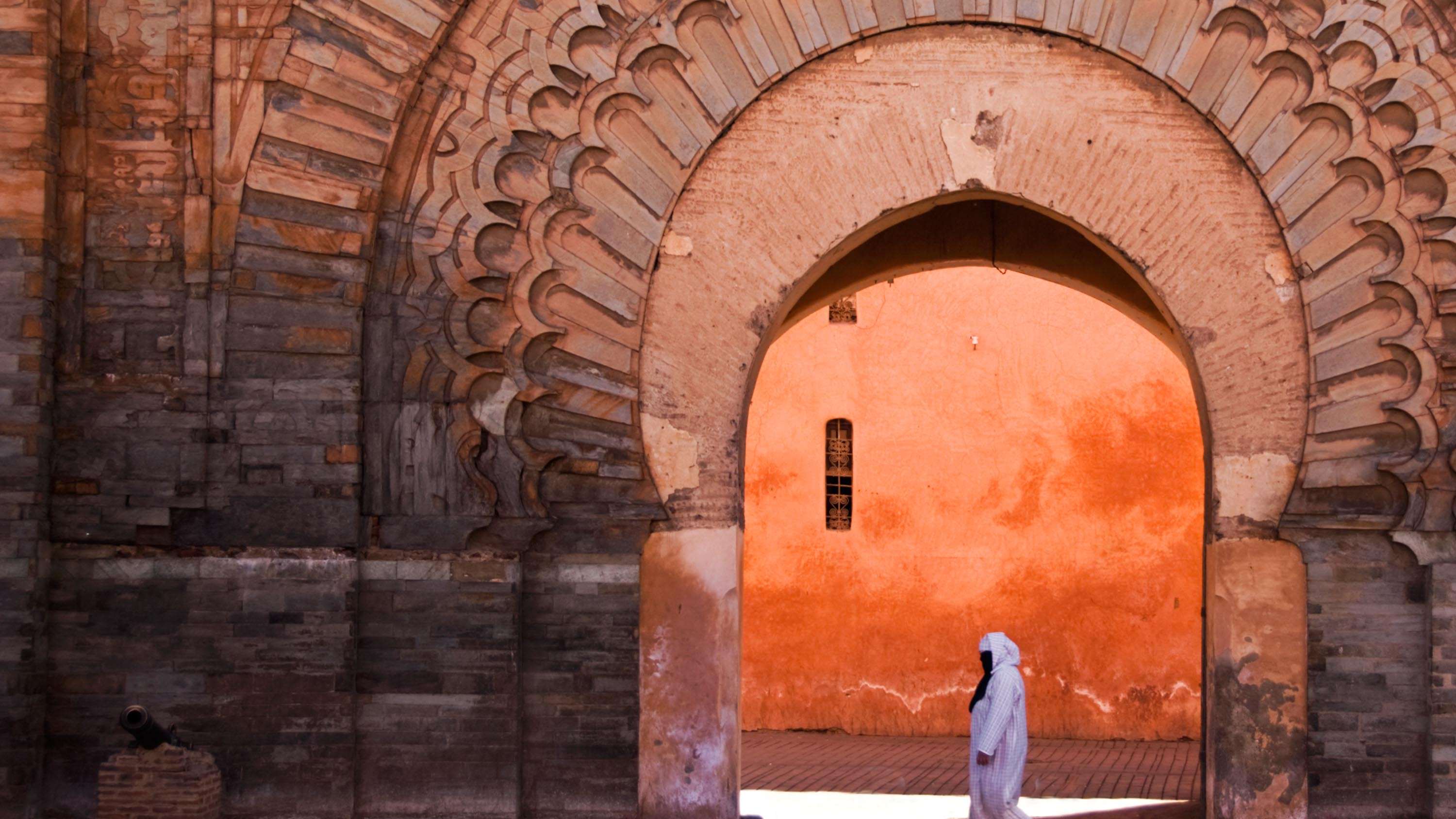 Service-Learning Tours in Morocco – Morocco Service tours