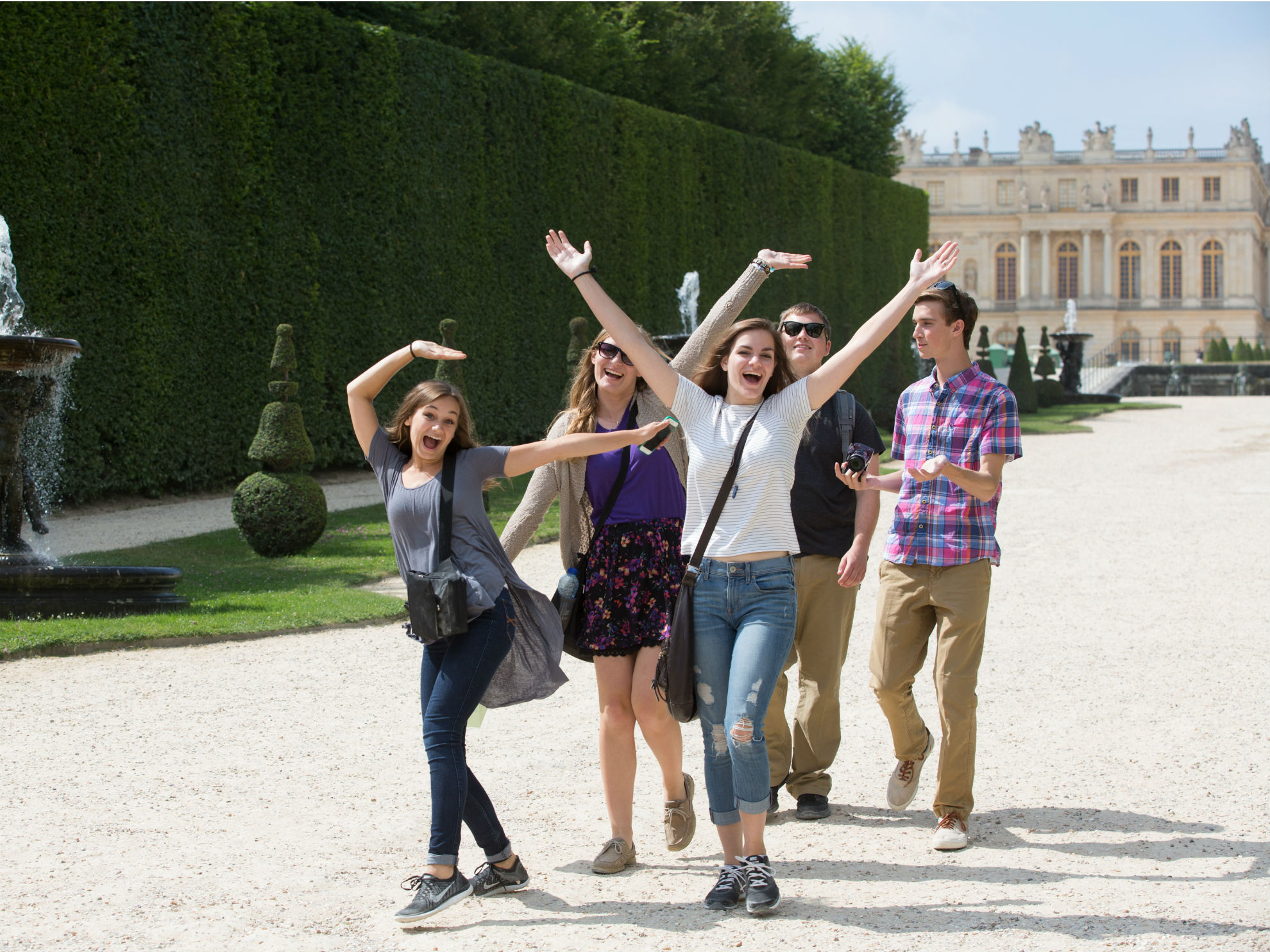 Versailles - Versailles, France