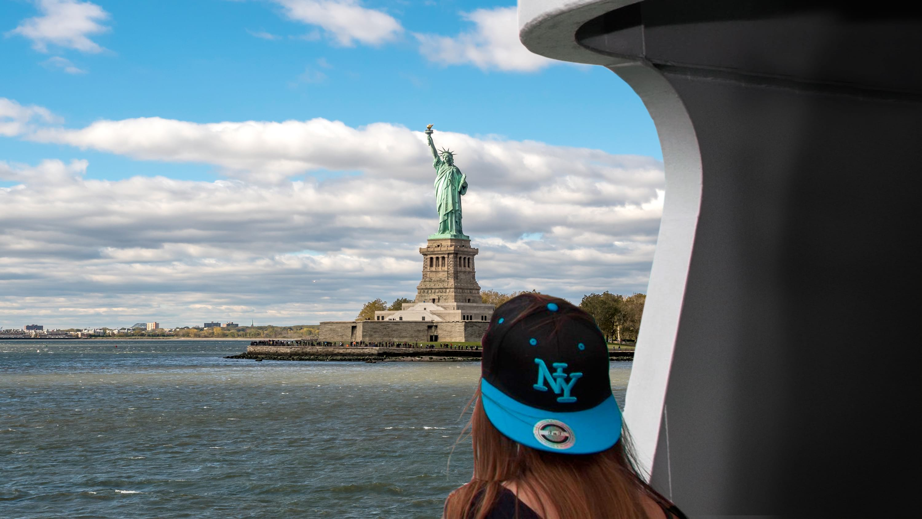 Washington, D.C. and New York City - WorldStrides Educational Travel