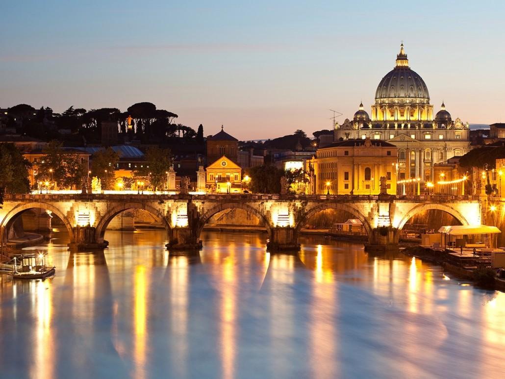 The Vatican - Vatican City