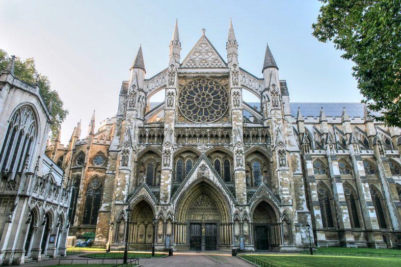 Religious Studies Tour to Britain