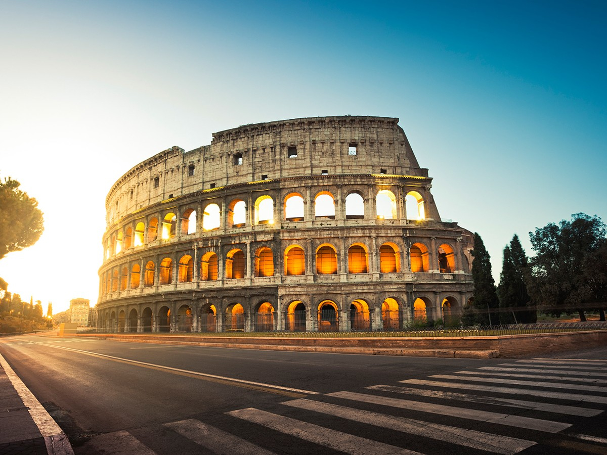 12 Interesting Facts About Rome - WorldStrides