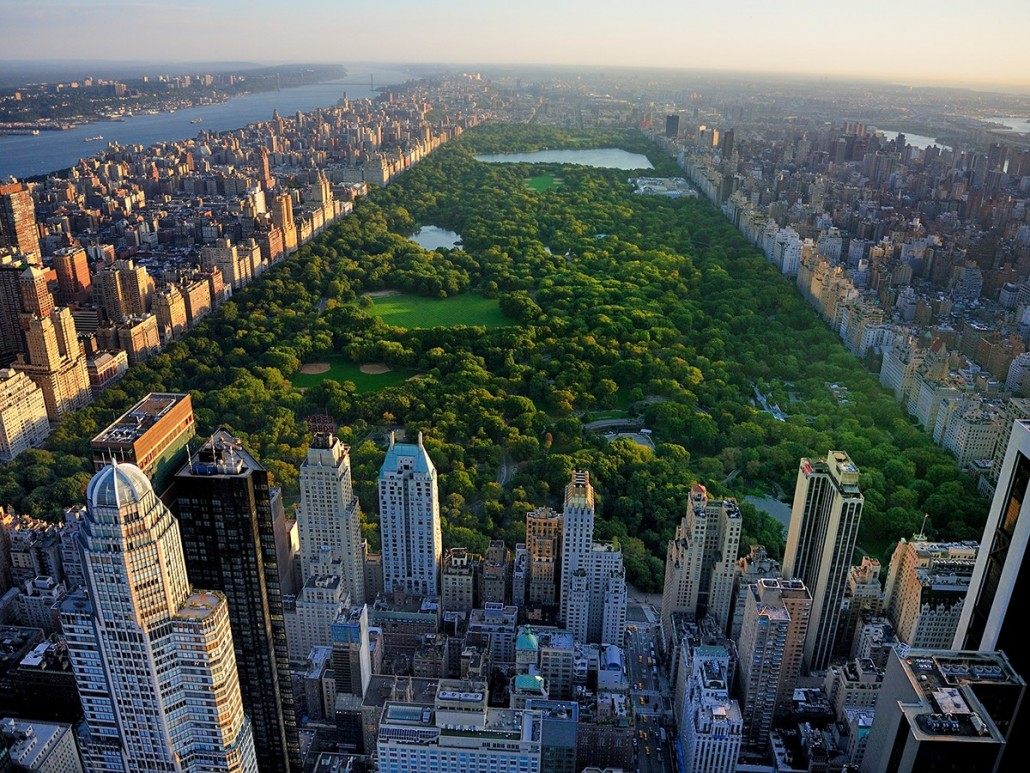 Central Park - NYC, New York