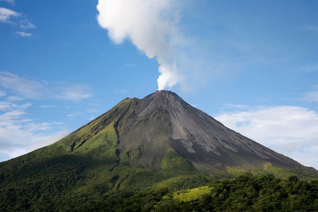 Arenal Volcano National Park - Alajuela, Costa Rica