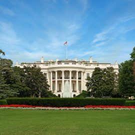 The White House, Washington D.C.