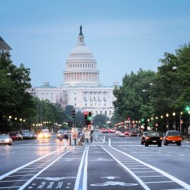 Capitol - Washington, DC