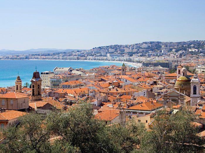 View of Nice - Nice, France