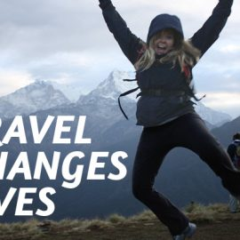 Travel Changes Lives