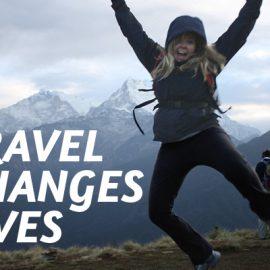 Travel Changes Lives